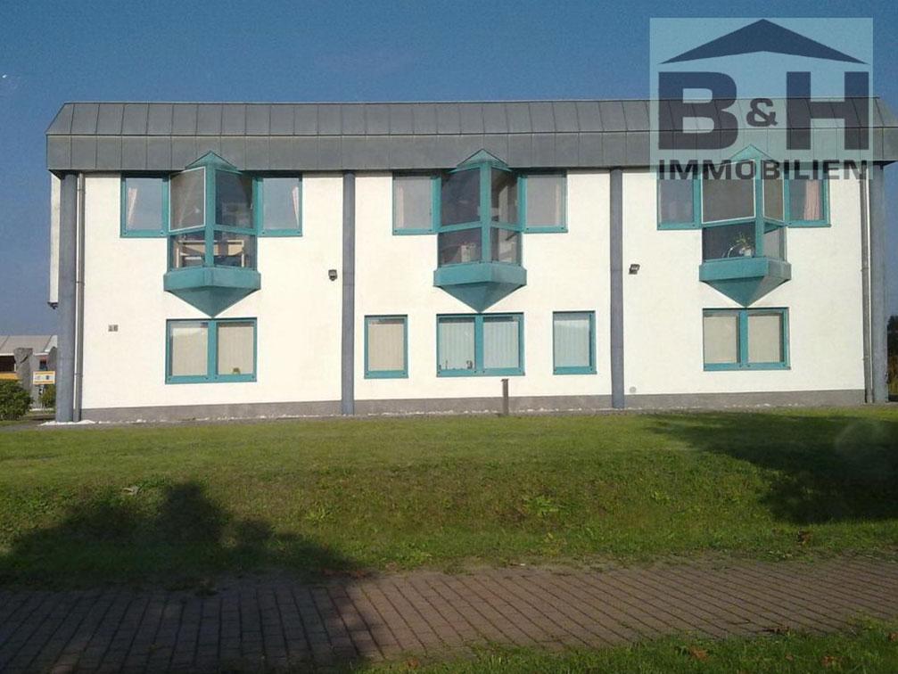 Appartementvermietung Sandersdorf