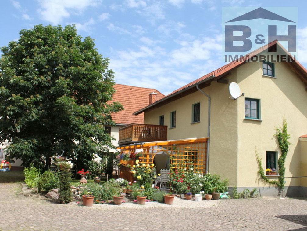 Bauernhof in Köckern