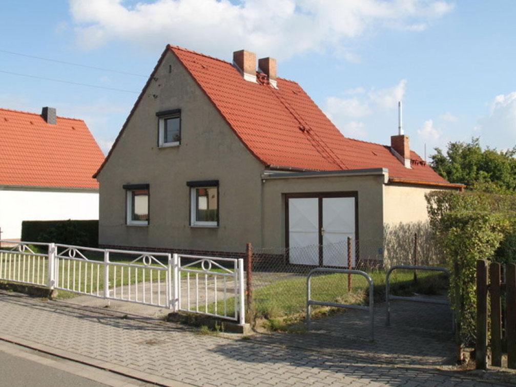 Eigenheim in Muldenstein