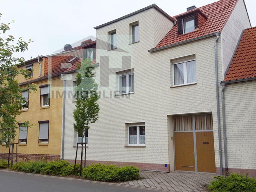 Eigenheim in Roitzsch