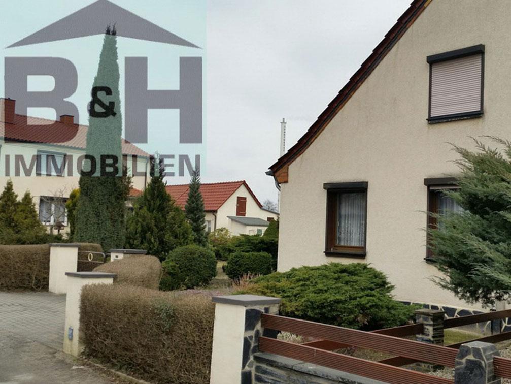 Eigenheim in Wolfen