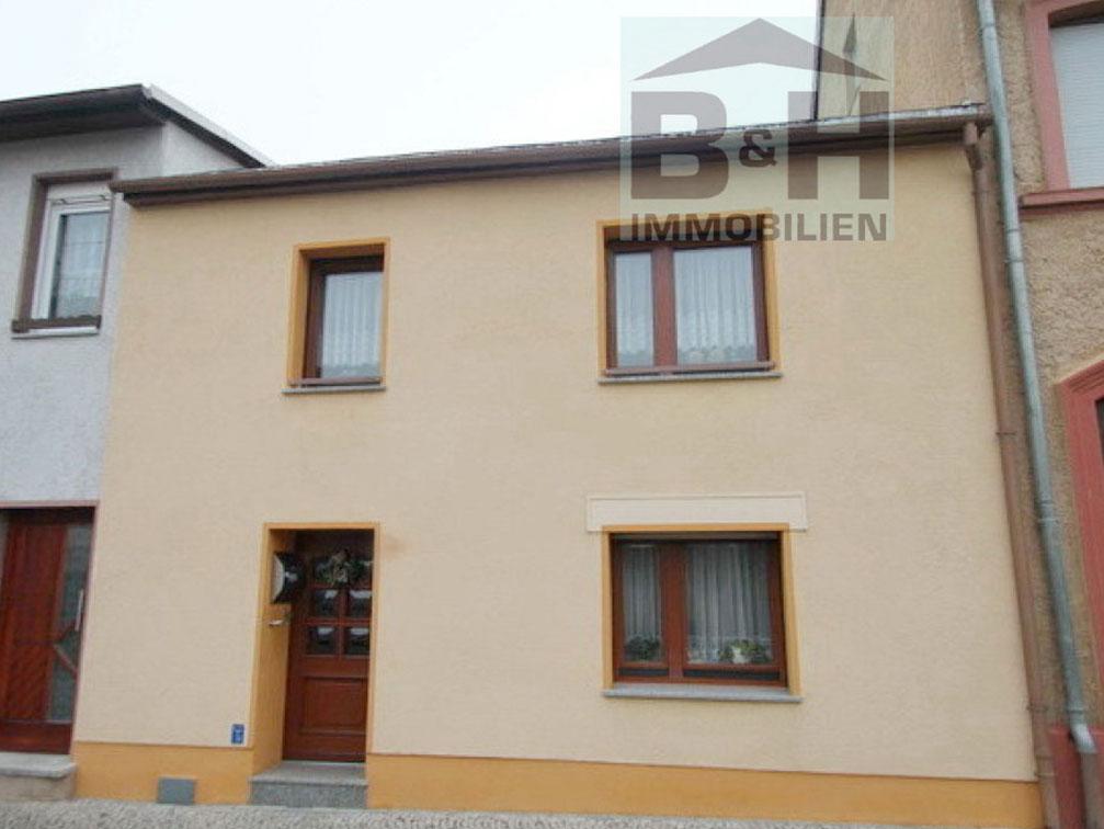 Eigenheim in Zörbig