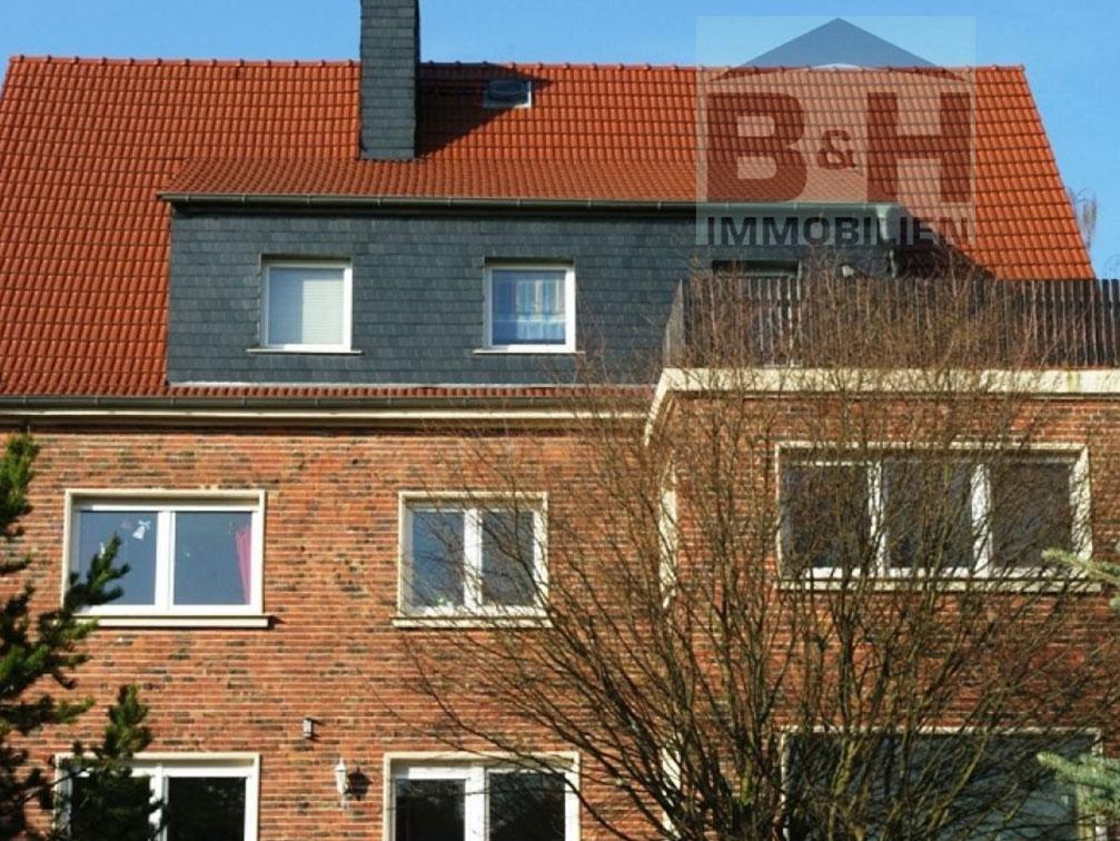 Eigentumswohnung in Bitterfeld